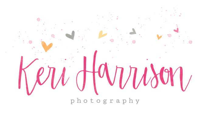 KHP | Keri Harrison Photography